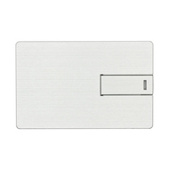 Накопитель под нанесение Present CO-M1 8 GB Silver