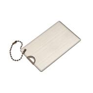 Накопитель под нанесение Present CO-M4 8 GB Silver