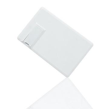Флешка-визитка под размещение лого (модель CO-P11)