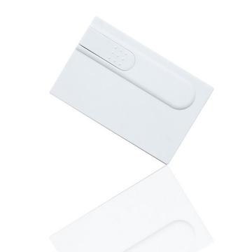 Накопитель под нанесение Present CO-P12 4Гб White