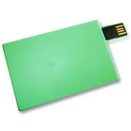 Накопитель под нанесение Present CO-P16 128GB Green