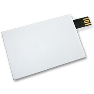 Накопитель под нанесение Present CO-P16 128GB White