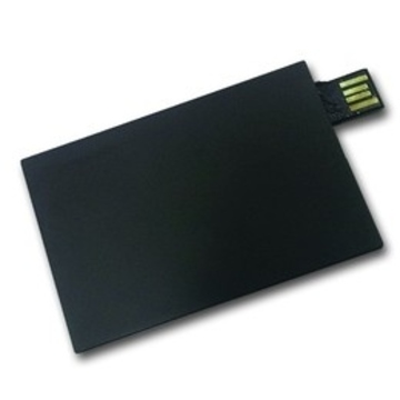 Накопитель под нанесение Present CO-P16 16GB Black