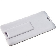 Накопитель под нанесение Present CO-P17 128GB White