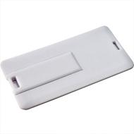 Накопитель под нанесение Present CO-P17 8 GB White