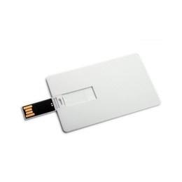 Накопитель под нанесение Present CO-P4 512MB White