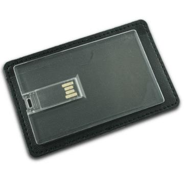 Накопитель под нанесение Present CO-P4 64 ГБ Transparent