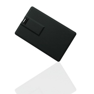 Накопитель под нанесение Present CO-P4 Soft 4Гб Black