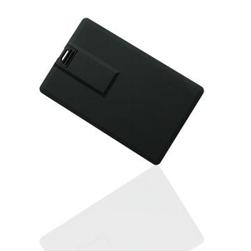 Накопитель под нанесение Present CO-P4 Soft 8 GB Black