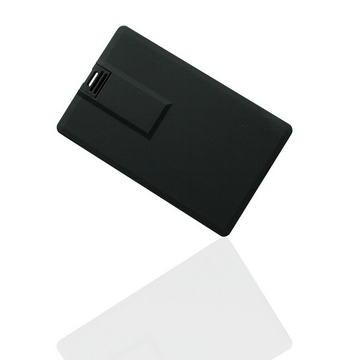 Накопитель под нанесение Present CO-P4 Soft 64 ГБ Black
