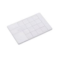 Накопитель под нанесение Present CO-P7 128GB White