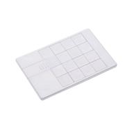 Накопитель под нанесение Present CO-P7 8 GB White