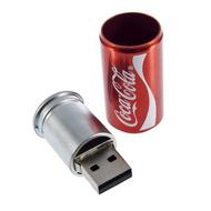 Индивидуальная флешка Coca-Cola