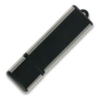 Накопитель под нанесение Present DA-B 128GB Black