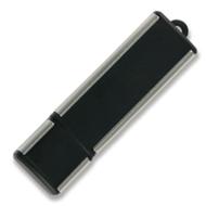 Накопитель под нанесение Present DA-B 8 GB Black