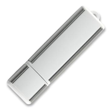 Накопитель под нанесение Present DA-B 8 GB White