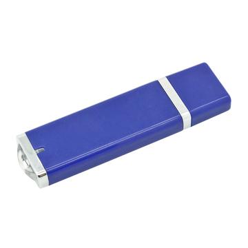 Накопитель под нанесение Present DG 8 GB Blue