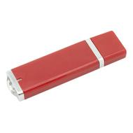 Накопитель под нанесение Present DG 8 GB Red