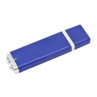 Накопитель под нанесение Present DG 16 gb Blue