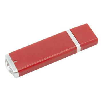 Накопитель под нанесение Present DG 32gb Red