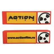 Индивидуальная флешка Actionfilm