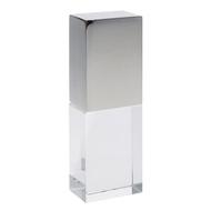 Накопитель под нанесение Present G100 4Гб White LED