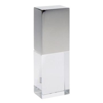 Накопитель под нанесение Present G100 16 gb White LED