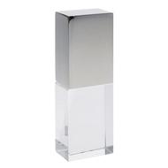 Накопитель под нанесение Present G100 64 ГБ White LED