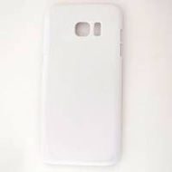 Чехол под нанесение Present Glossy White (для Samsung Galaxy S7 Edge)