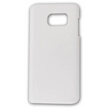 Чехол под нанесение Present Glossy White (для Samsung Galaxy S7)