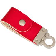 Накопитель под нанесение Present L3 8 GB Red