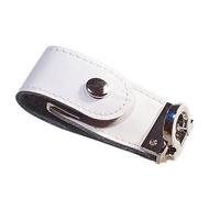 Накопитель под нанесение Present L3 8 GB White
