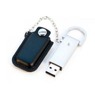 Накопитель под нанесение Present L4 8 GB Black