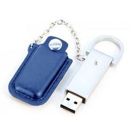Накопитель под нанесение Present L4 8 GB Blue