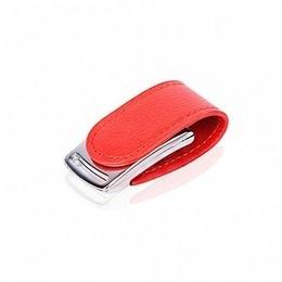 Накопитель под нанесение Present L5 128GB Red