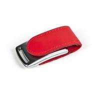 Накопитель под нанесение Present L5 16 gb Red