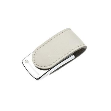 Накопитель под нанесение Present L5 16 gb White