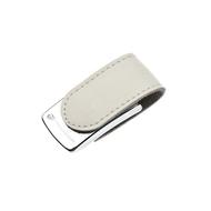 Накопитель под нанесение Present L5 8 GB White