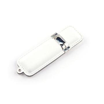 Накопитель под нанесение Present L6 USB3.0 16 gb White