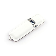 Накопитель под нанесение Present L6 32gb White