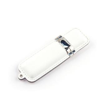 Накопитель под нанесение Present L6 4Гб White