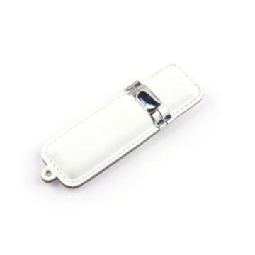 Накопитель под нанесение Present L6 512MB White
