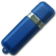 Накопитель под нанесение Present L6 8 GB Blue