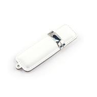 Накопитель под нанесение Present L6 8 GB White