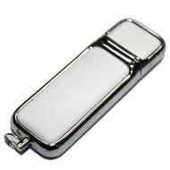 Накопитель под нанесение Present L8 128GB White