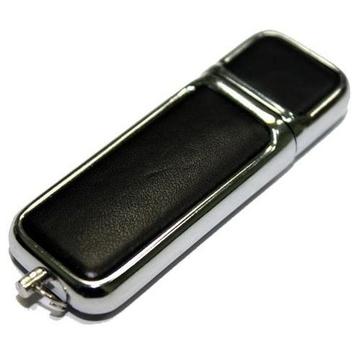 Накопитель под нанесение Present L8 8 GB Black