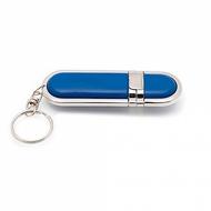 Накопитель под нанесение Present LM3 8 GB Blue