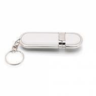 Накопитель под нанесение Present LM3 8 GB White
