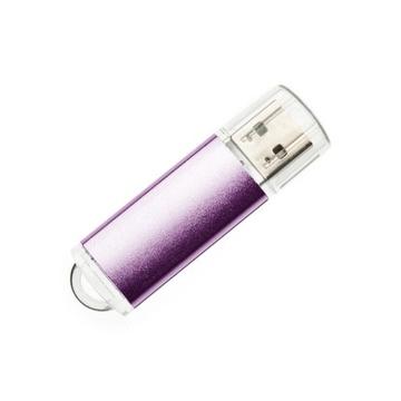 Накопитель под нанесение Present M100 64 ГБ Violet