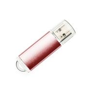 Накопитель под нанесение Present M100 8 GB Red